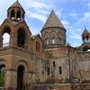 お酒も食事も美味しい!ヨーロッパと中東のはざまにあるコーカサスの国アルメニア。