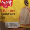 オランダで見つけたアレルギー対応パン