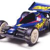 タミヤ模型-アバンテ2001Jr.