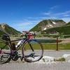 星空も綺麗でした!! 乗鞍観光センターからロードバイクでヒルクライム!!