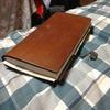 2012年の頃の自分のトラベラーズノートを振り返る