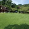 奈良県葛城市二上山ふるさと公園~遊具、芝生、水遊び、カブトムシ、バーベキュー~