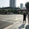 ホテル会員ページのびっくり価格・・シンガポール