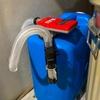 超使いやすい灯油ポンプ見つけた!