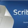 オープンソースなDTPソフト Scribusを使ってみる