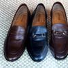 革靴やスニーカーの正しい手入れ方法 雨やカビの対策で靴を長持ちさせる