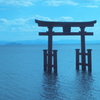 NO.4 琵琶湖のパワースポット