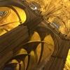 スペインひとり旅 その5〜セビーリャ大聖堂