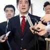 首相、北朝鮮抑止へ「米と具体的行動」 弾道ミサイル