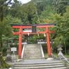 令和2年7月2日洛西巡礼  葛野坐月読神社