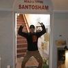 SANTOSHAM 三燈舎
