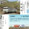 函館駅 北の40記念入場券