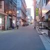 4月26日(木)トヨエツ主演の映画と、メンバーの話題で持ち切りのワイドショー。