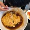 次はチャーハンと杏仁豆腐