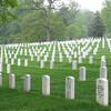 DC 3: アーリントン墓地
