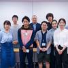 Gunosy寄付講座「アントレプレナー戦略2018」がスタート!@慶應義塾大学ビジネス・スクール