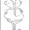 【実録】犬に噛まれたお話 NO2 イラストも描けたよ!