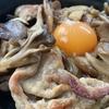 【10分ご飯】バターときのこの旨みたっぷり♥「きのこ豚丼」の簡単レシピ