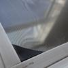 窓の遮熱 遮熱クールネット