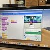 Scratch3で子供のプログラミング学習