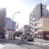 牛バラ丼。横浜中華街「愛群」