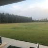 ラオスの首都ビエンチャンのゴルフ練習場にいってみたぞっていう話。