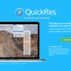 MacBook Proの解像度を上げる!「QuickRes」が便利すぎた( ̄∇ ̄)