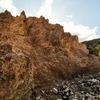 六甲山系)蓬莱峡、座頭谷。