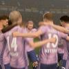 FIFA20キャリアモード。ドイツ杯優勝。