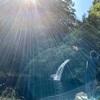 マテリアの滝(鹿児島県奄美大島大和村) 〜 この地!MyLOVEなスポット♡
