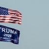 大統領選と株価の行方いかに