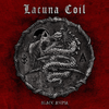 LACUNA COIL 新曲「Layers of Time」のミュージックビデオを公開