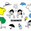 減塩生活継続中だけど汗をかく季節はどうしたらよいの?