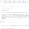 macOS 10.12.2 Public  Beta 4macOS10.12.2 Beta 5でも、Illustrator CS3は動きます。
