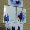追記あり☆アナと雪の女王2☆をムビチケ前売り券で見るのにスマホを忘れた。
