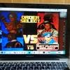今日の格闘ゲーム(KOF'98がストIII3rdより人気なんだけど)