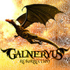 GALNERYUS 『RESURRECTION』 (2010)