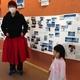 世界一周おやこのモンゴル写真展、クラウドファンディング中間報告。