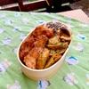 むね肉の塩麹から揚げ弁当