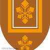 カエデの紋章。・・・のつもり?