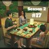 【Sims4】#17 人魚の子孫【Season 2】