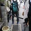 京都四条寺町通り「麺屋 猪一」さんへ行ってきました~(^^♪