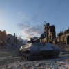 【WOT】Tiger II P supertest