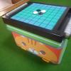 投げオセロ(アレンジオセロ) 新しい遊び方