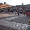 スペインひとり旅「真夏のスペイン気ままな旅! 懐かしいマドリッドに滞在」