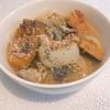 【糖質制限レシピ】サバ缶とかぼちゃの味噌煮☆