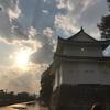 京都はパンク寸前・・・