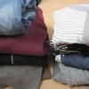 【断捨離】久しぶりの断捨離で、ベビー服と冬服を20着処分しました!
