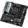 ASRock B550AM Gaming, B550(A)チップセットマザーボード リーク情報 /techpowerup【AMD】