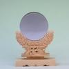神道ではお馴染み 雲形の神鏡 上品